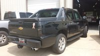Picture of 2012 Chevrolet Avalanche LS, exterior