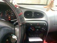 Picture of 2000 Hyundai Elantra GLS, interior