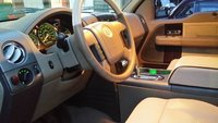 Picture of 2006 Lincoln Mark LT Base, interior, gallery_worthy