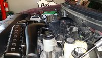 Picture of 2006 Lincoln Mark LT Base, engine, gallery_worthy