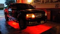 Picture of 2006 Lincoln Mark LT Base, exterior, gallery_worthy
