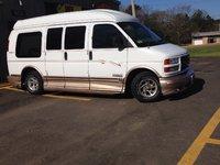 Picture of 2002 GMC Savana 1500 Passenger Van, exterior