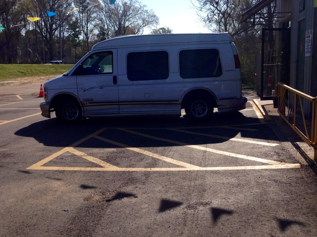 Picture of 2002 GMC Savana 1500 Passenger Van