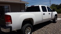 Picture of 2007 GMC Sierra 3500HD SLE1 Crew Cab, exterior