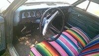 Picture of 1969 AMC Rambler American, interior
