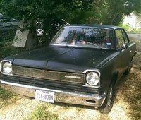Picture of 1969 AMC Rambler American, exterior, gallery_worthy