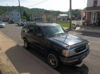 Picture of 1997 Ford Explorer 4 Dr XLT AWD SUV, exterior