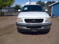 Picture of 1998 Ford F-150 XLT Extended Cab SB, exterior, gallery_worthy
