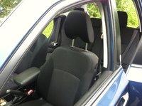 Picture of 2012 Subaru Forester 2.5X Premium, interior