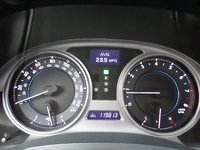 Picture of 2006 Lexus IS 350 Base, interior