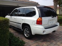 Picture of 2009 GMC Envoy SLT-1 4WD, exterior, gallery_worthy