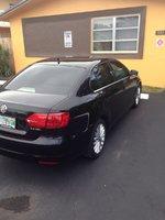Picture of 2011 Volkswagen Jetta SEL w/ Sunroof, exterior