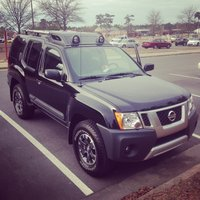 Picture of 2014 Nissan Xterra Pro-4X