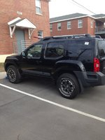 Picture of 2014 Nissan Xterra Pro-4X, exterior