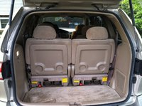 Picture of 2003 Toyota Sienna XLE, interior, gallery_worthy