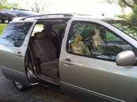 Picture of 2003 Toyota Sienna XLE, exterior, interior, gallery_worthy