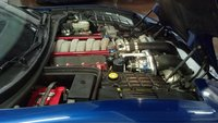 Picture of 2002 Chevrolet Corvette Z06, engine, gallery_worthy