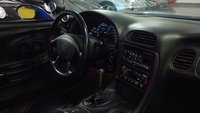 Picture of 2002 Chevrolet Corvette Z06, interior, gallery_worthy
