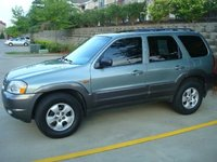 Picture of 2004 Mazda Tribute ES, exterior, gallery_worthy