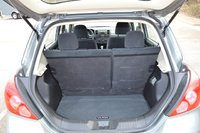 Picture of 2012 Nissan Versa 1.8 S Hatchback, interior, gallery_worthy
