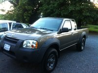 Picture of 2001 Nissan Frontier 2 Dr XE 4WD Extended Cab SB, exterior