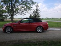 Picture of 2001 BMW M3 Convertible RWD, exterior, gallery_worthy