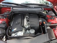 Picture of 2001 BMW M3 Convertible, engine