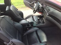 Picture of 2001 BMW M3 Convertible RWD, interior, gallery_worthy