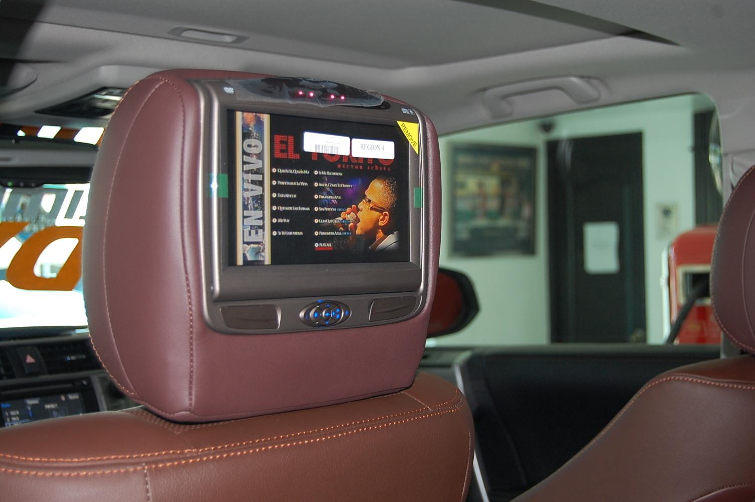 2014 Toyota 4runner Interior Pictures Cargurus