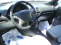 Picture of 1994 Toyota Tercel 2 Dr DX Coupe, interior, gallery_worthy