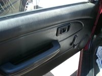 Picture of 1994 Toyota Tercel 2 Dr DX Coupe, interior