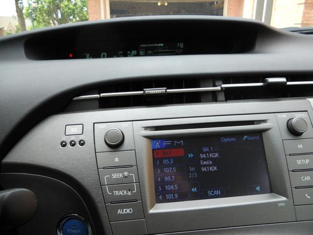 2012 Toyota Prius - Overview - CarGurus