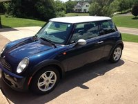 Picture of 2006 MINI Cooper Hatchback, exterior