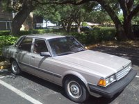 Picture of 1984 Toyota Cressida STD, exterior