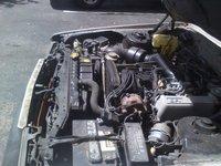 Picture of 1984 Toyota Cressida STD, engine
