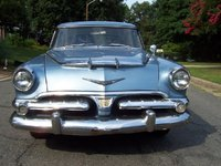 1956 Dodge Coronet Overview