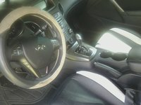 Picture of 2012 Hyundai Genesis Coupe 2.0T RWD, interior, gallery_worthy