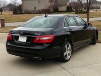 Picture of 2011 Mercedes-Benz E-Class E 350 Sport 4MATIC, exterior, gallery_worthy