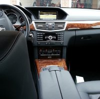 Picture of 2011 Mercedes-Benz E-Class E 350 Sport 4MATIC, interior, gallery_worthy