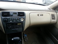 Picture of 1999 Honda Accord LX V6, interior, gallery_worthy