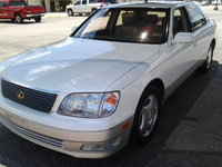 Picture of 1999 Lexus LS 400, exterior, gallery_worthy