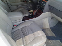 Picture of 1999 Lexus LS 400, interior, gallery_worthy