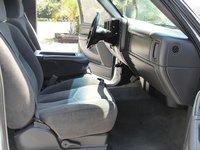 Picture of 2006 Chevrolet Silverado 2500HD LS 4dr Crew Cab LB, interior