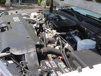 Picture of 2006 Chevrolet Silverado 2500HD LS 4dr Crew Cab LB, engine