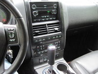 Picture of 2010 Ford Explorer Sport Trac Limited 4WD, interior, gallery_worthy
