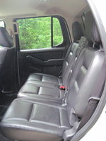 Picture of 2010 Ford Explorer Sport Trac Limited 4WD, interior