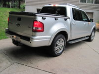 Picture of 2010 Ford Explorer Sport Trac Limited 4WD, exterior
