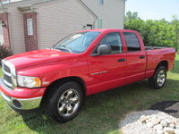 Picture of 2004 Dodge Ram 1500 SLT Quad Cab LB, exterior, gallery_worthy
