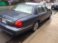 2007 Mercury Grand Marquis Picture Gallery