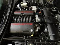 Picture of 2001 Chevrolet Corvette Convertible, engine